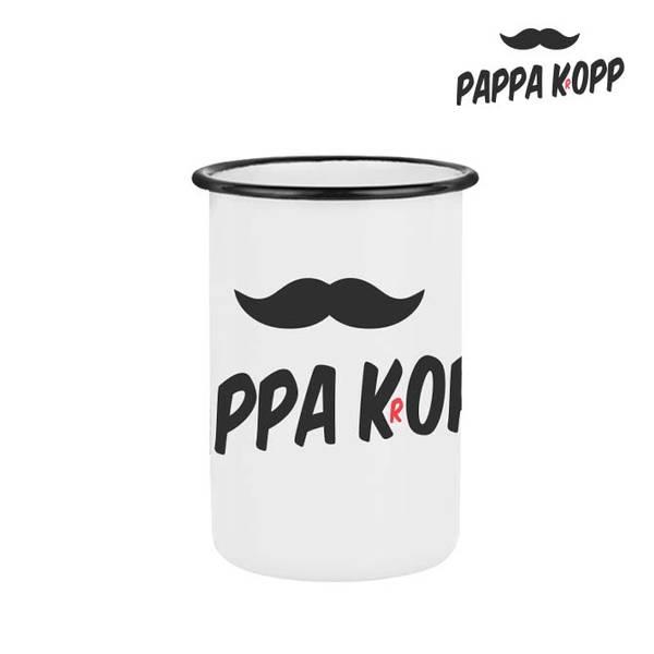 Pappakopp